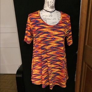 Lularoe Shirt Top S EUC